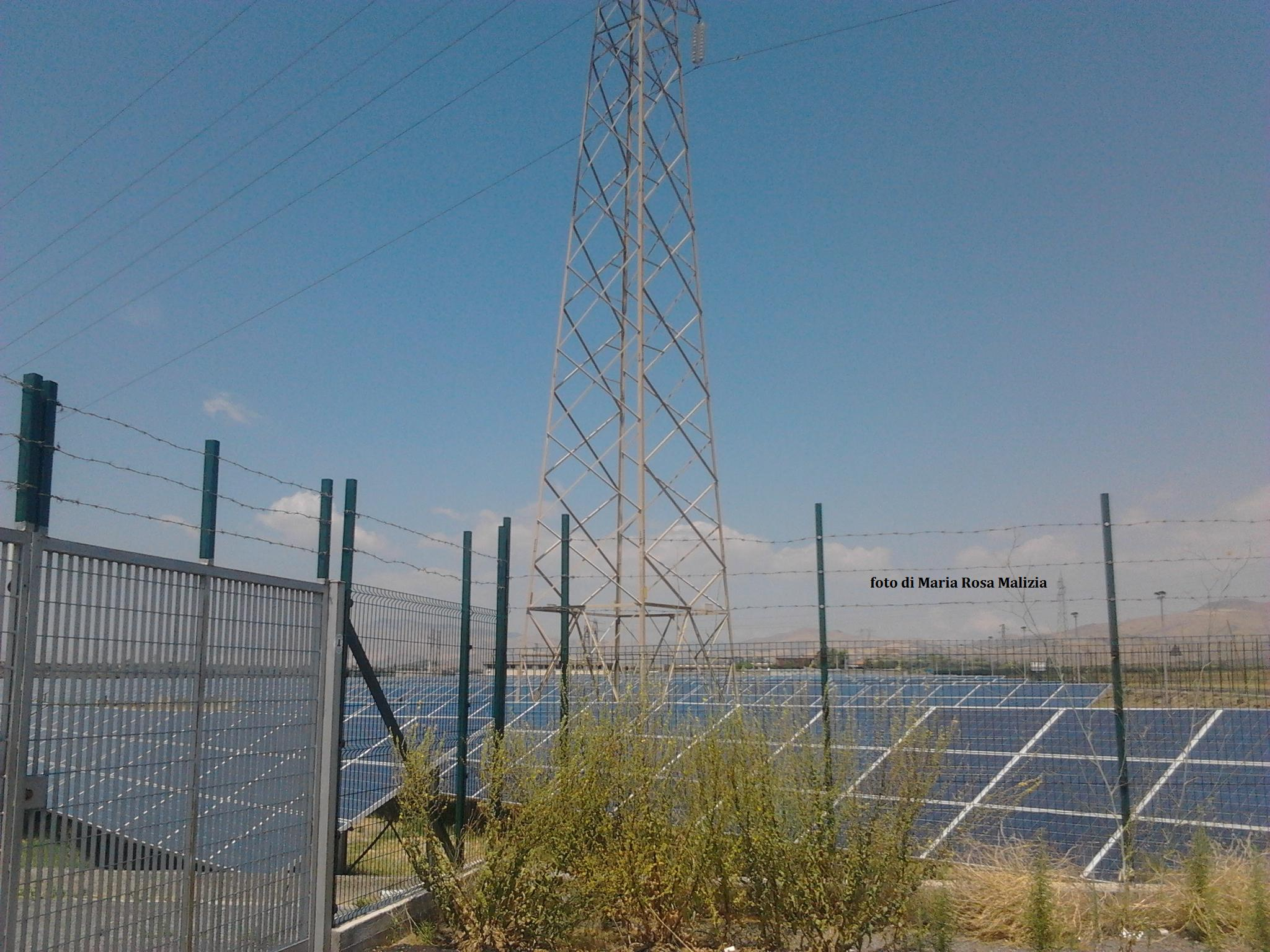 Centrale solare Eurelios
