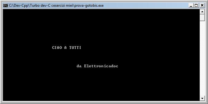 Elettronicadoc-goto