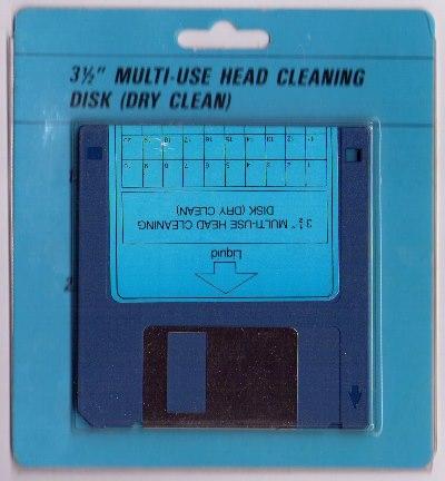 Floppy 3 1/2