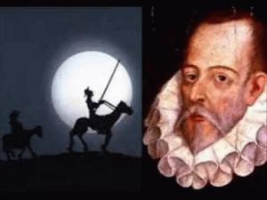 Don Chisciotte-Miguel de Cervantes