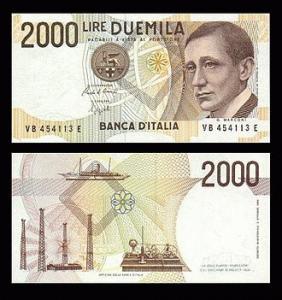 Lire 2000