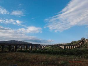 Ponte dei saraceni Adrano