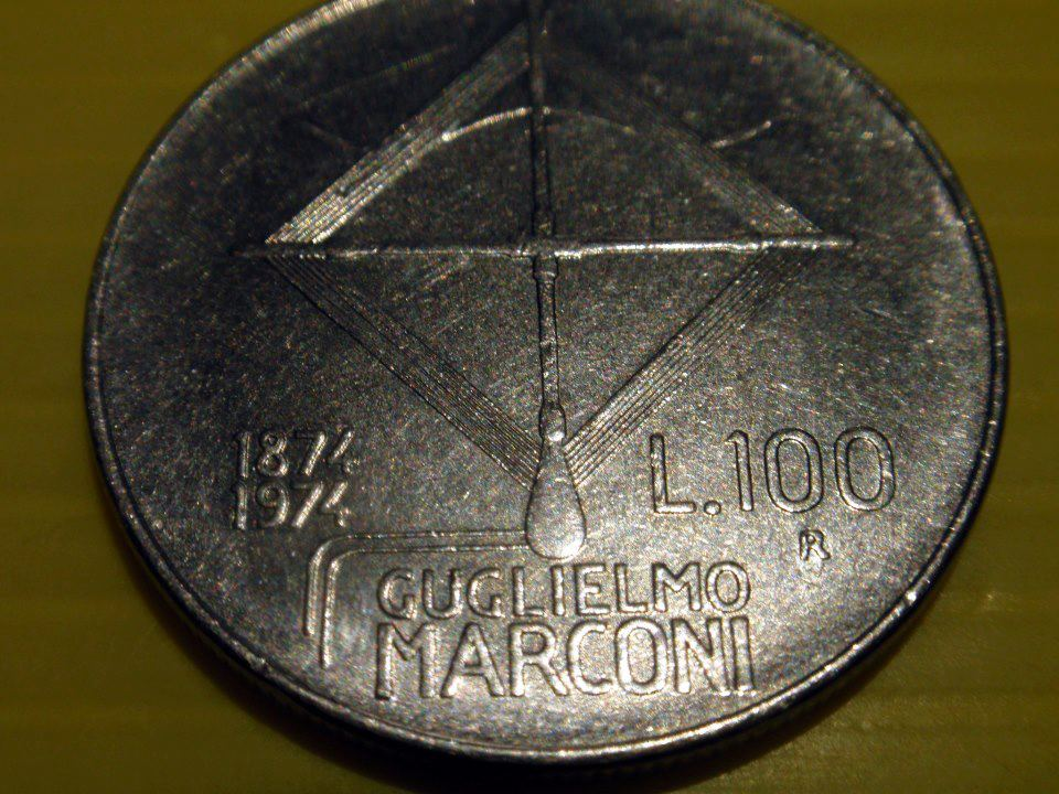 Moneta Marconi
