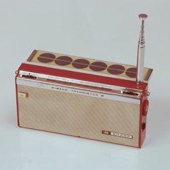 Radio a transistor