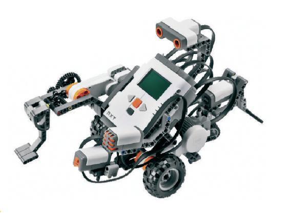 Robot NXT