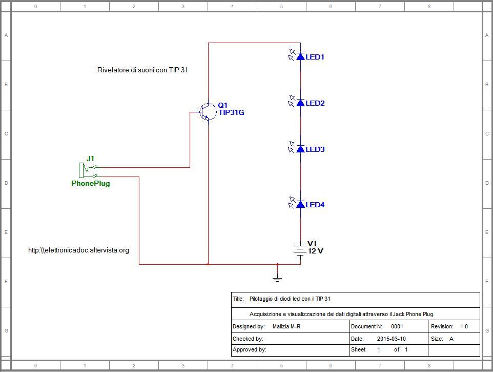 Schema Elettrico Phone : Schema elettrico phon cancello